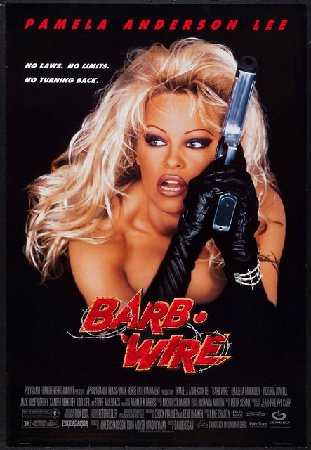 (1996) Barb Wire