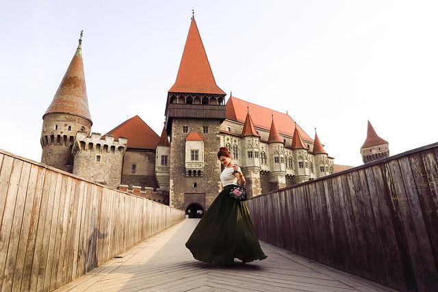 castelul corvinilor6