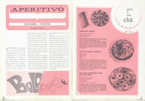 Banquete, Nº 107, Janeiro 1969 - 4