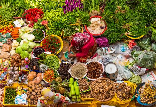 Life of Siti Khadijah Market III