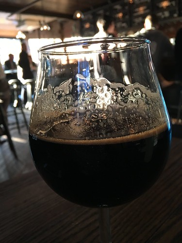 ASIS Craft Beer Bar in Hell's Kitchen (1)