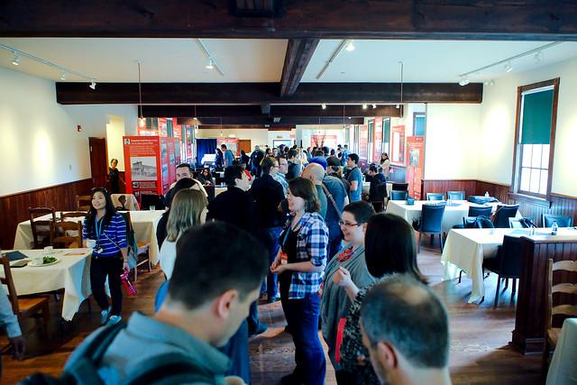 Wordcamp Calgary 2016