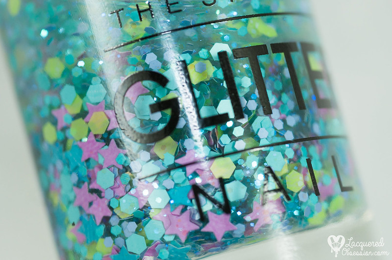 It's Skin - The Special Glitter Nail / Nail Styler