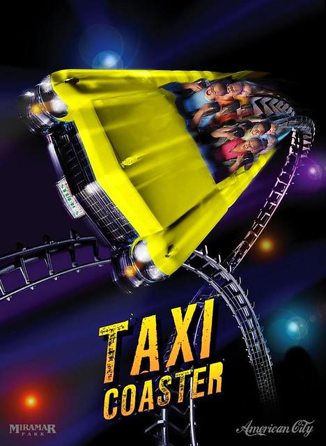 Taxi Coaster