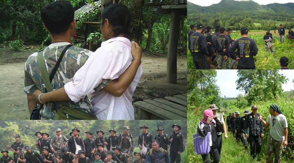 โครงการจอมป่า มูลนิธิสืบนาคะเสถียร