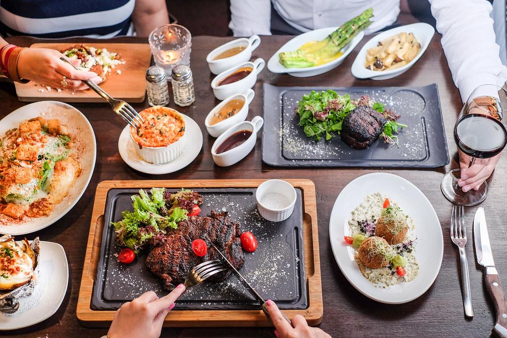 Culinary Hotspots
