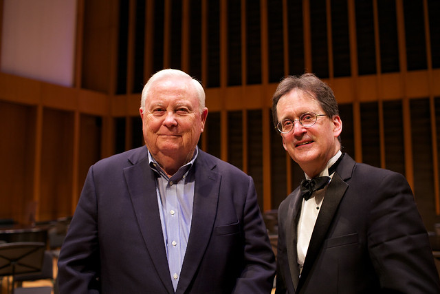 Grand Rapids Symphony inaugurates Hope College's Miller Center for Musical Arts