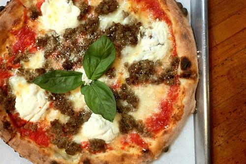 DeSano Pizza – Los Angeles (East Hollywood)