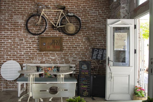kvcii ayvalik bisiklet kafe