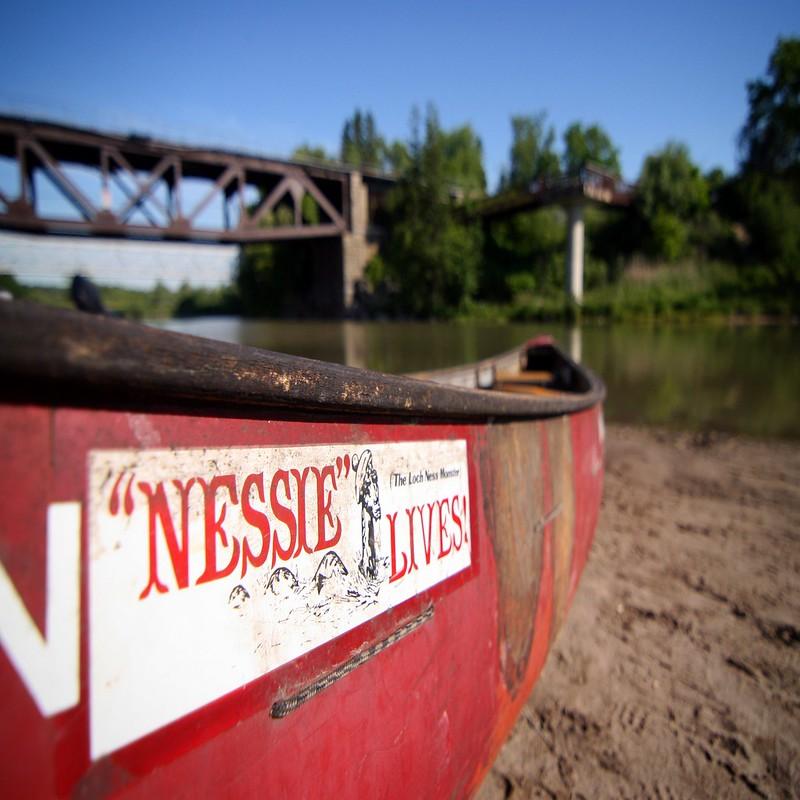 Nessie Lives!