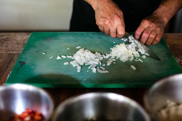Traditional Costa Rican Gallo Pinto Recipe