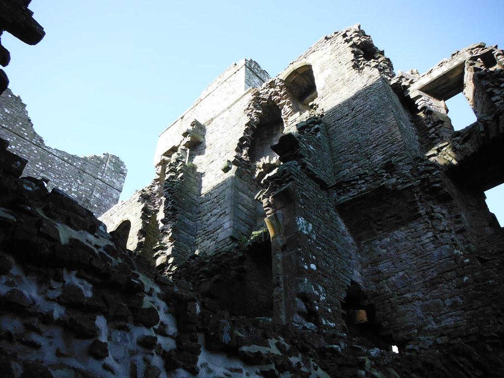 Bolton Castle 14