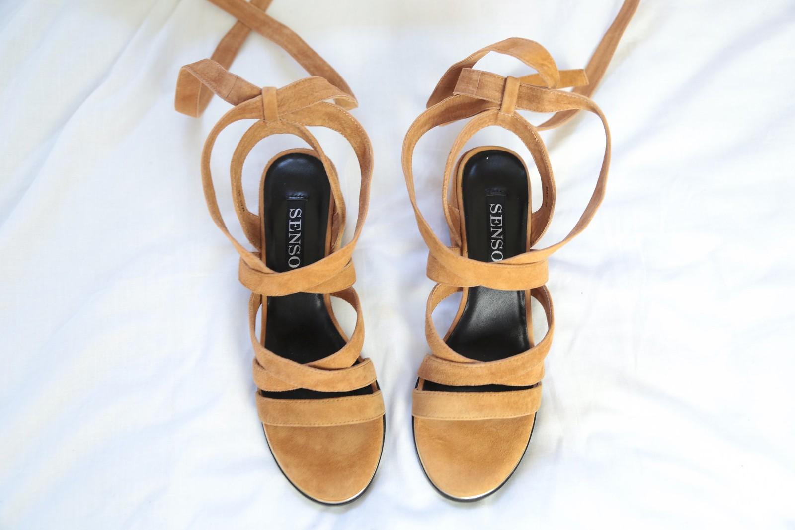 sensomaysandals, senso, footwear, krystelcouture, styleblogger,