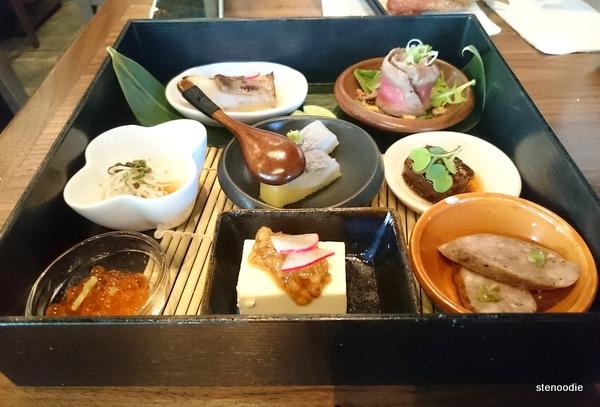 Makunouchi Box