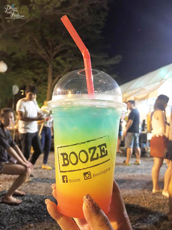 tgif fest bangkok booze