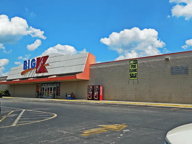 Kmart -- Maryville, Tennessee