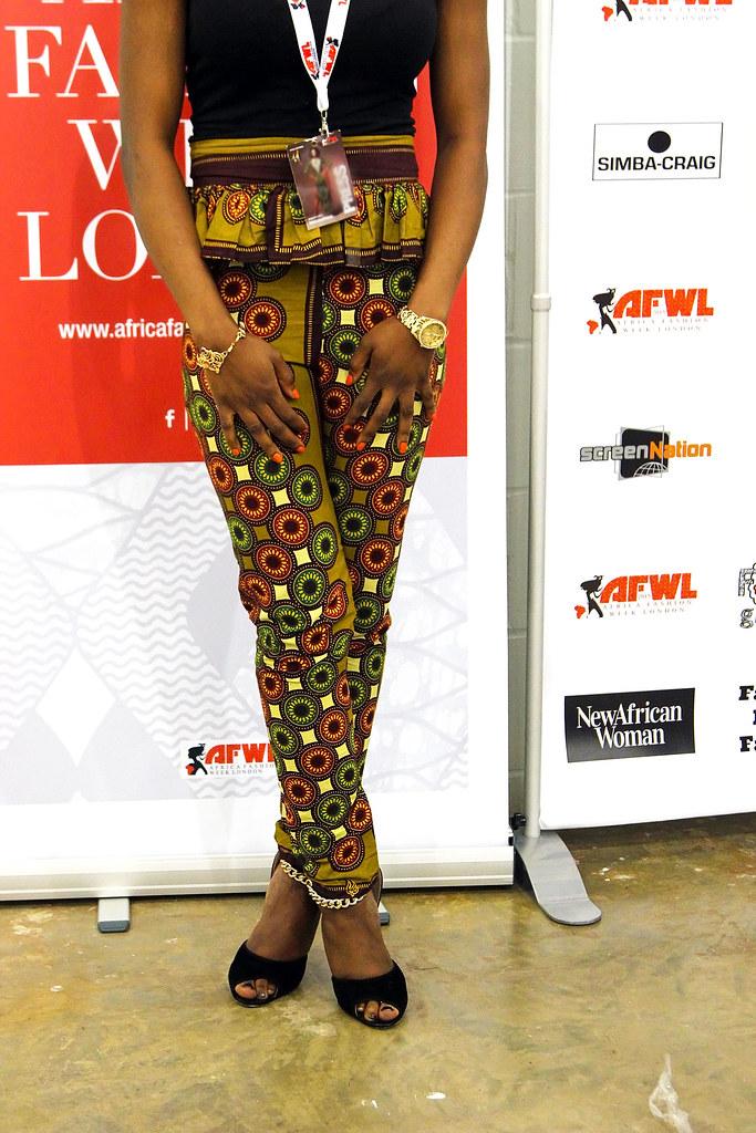 ankara-kitenge-chitenge-african-print-peplum-trousers-with-black-top-peep-toe-heels