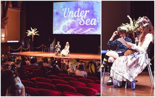 Lolita Fashion History Lecture
