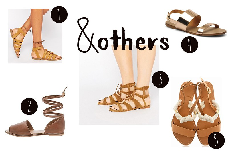 OTHERS_sandals