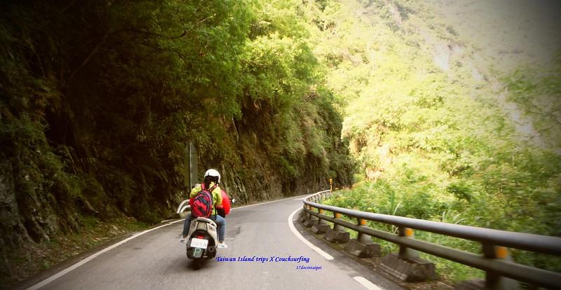 TaiwanIsland trips-Couchsurfing-TAIWAN-秘境-栗松溫泉-17度C隨拍 (13)