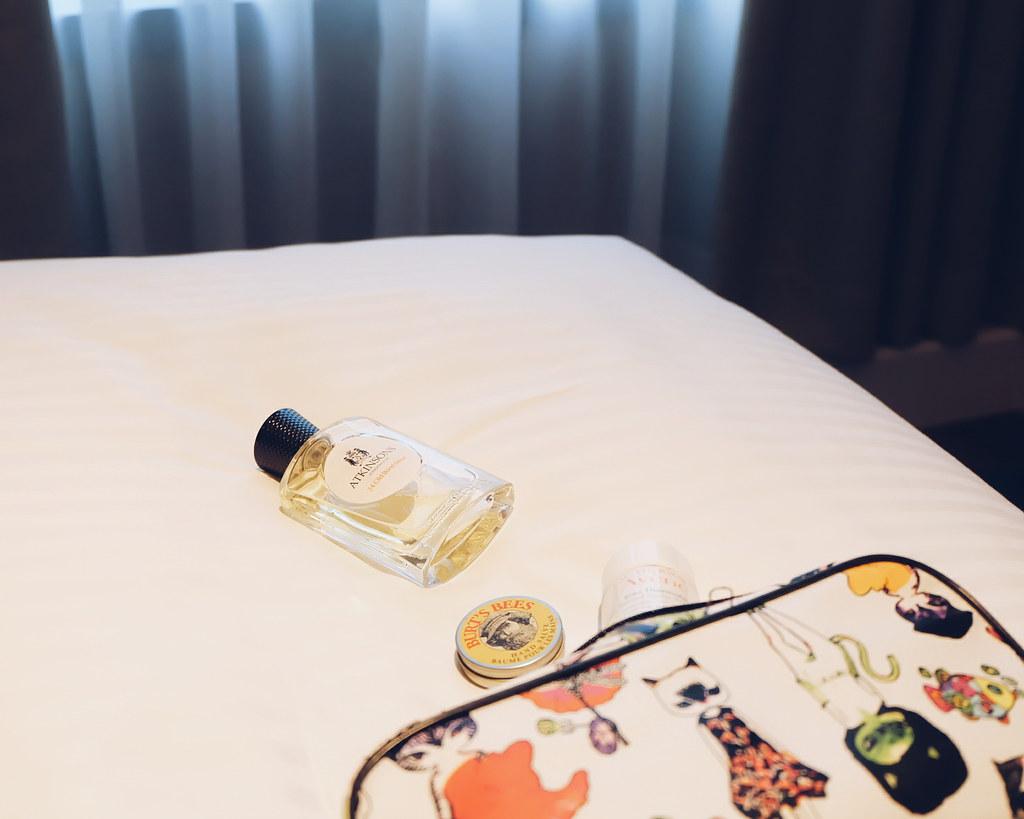 travalo perfume pod review