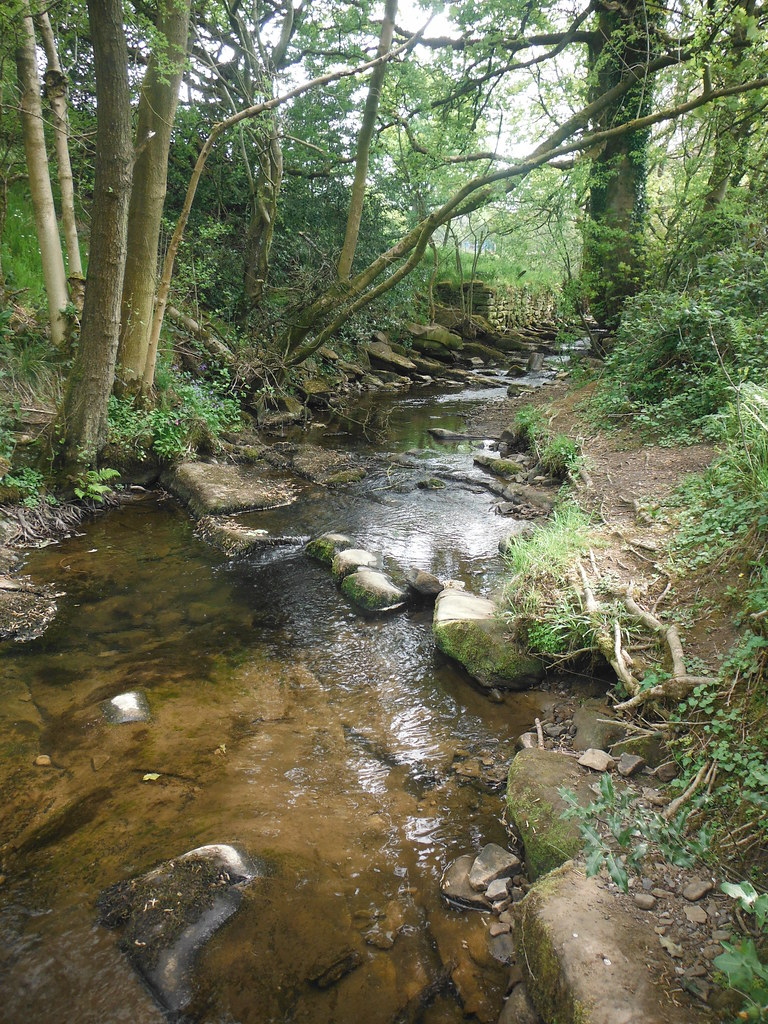 Earby Beck