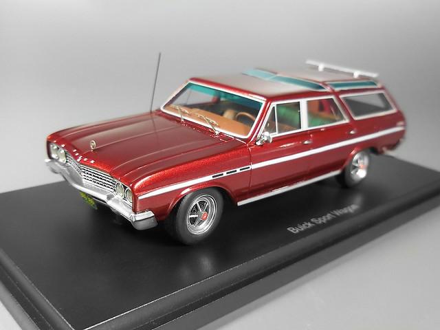Buick Sports Wagon 1965