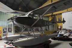 I-EIAX - 305M-0019 - Aero Club Como - Cessna O-1E Bird Dog - Lake Como, Italy - 160625 - Steven Gray - IMG_6385
