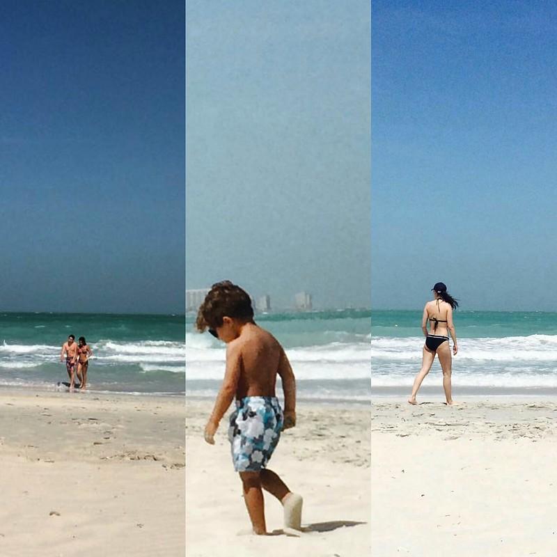 Saadiyat Beach, Abu Dhabi