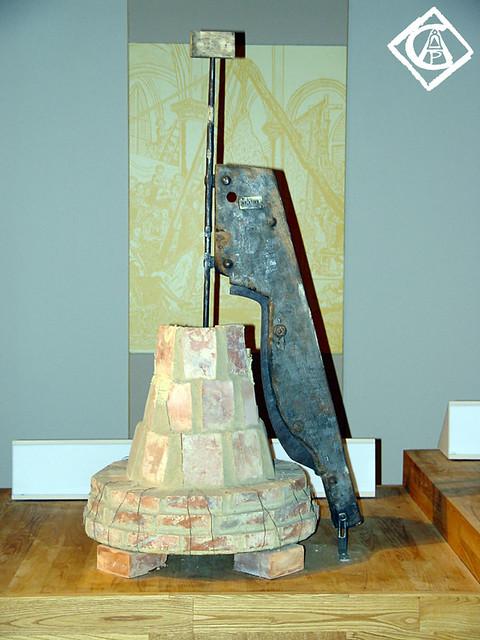 Museo de la Campana - Meruelo