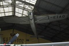 I-EIAQ - 305M-0013 - Aero Club Como - Cessna O-1E Bird Dog - Lake Como, Italy - 160625 - Steven Gray - IMG_6397