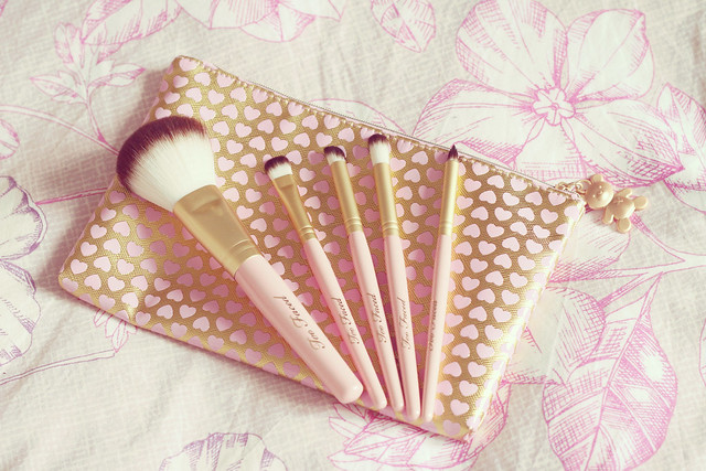 Pinceaux Too Faced 10