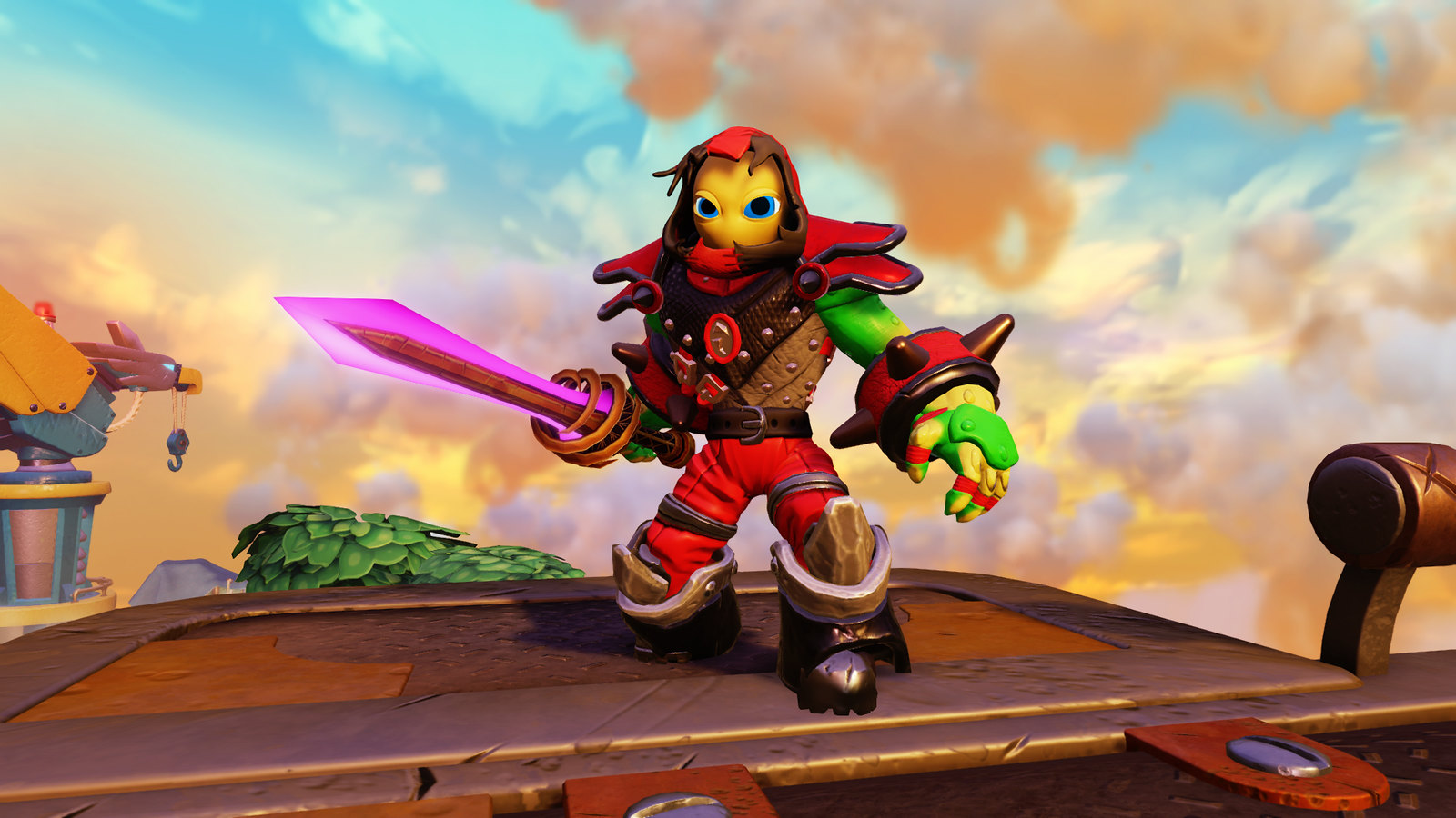 Skylanders Imaginators_Create Your Own Skylander 3