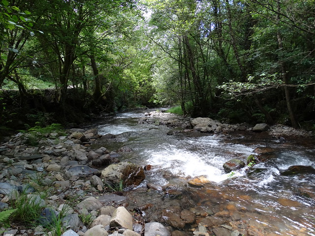 Río Quiroga