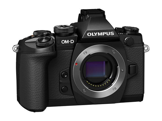 Owner: Olympus