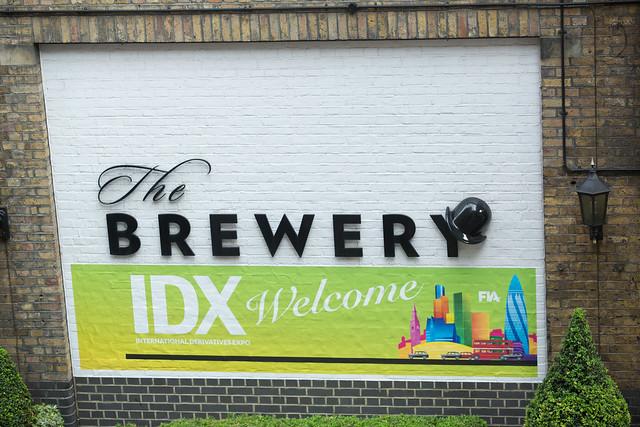 IDX 2016