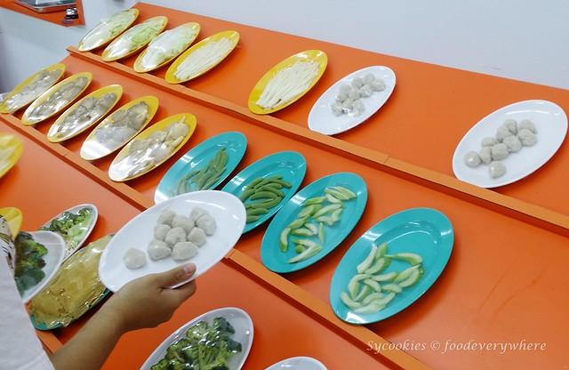 9.Nine Six Abalone Claypot Restaurant @ Taman Merdeka Permai (Melaka)