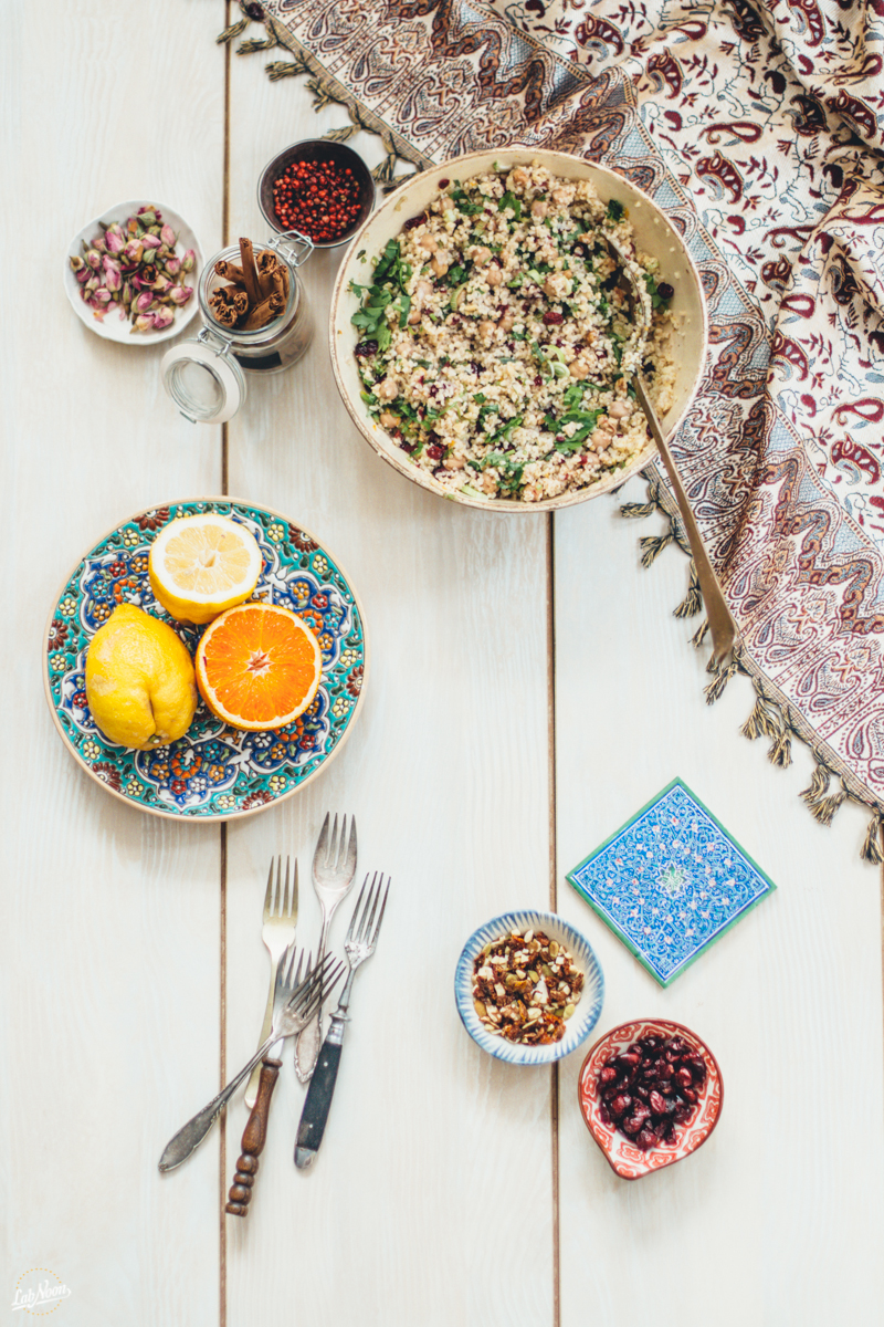 Sirocco Cookbook Review by Sabrina Ghayour | Lab Noon by Saghar Setareh-24