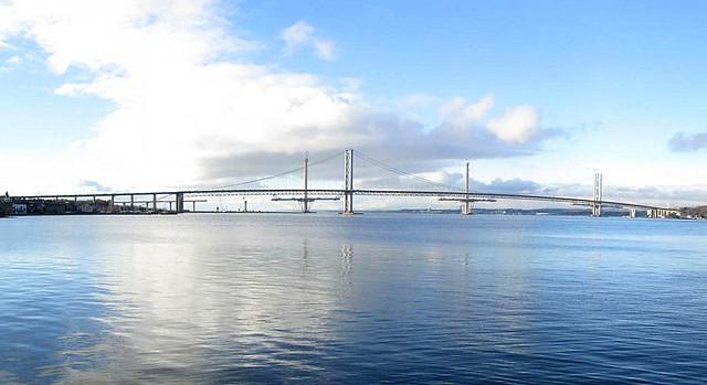 New Forth Road Bridge 20