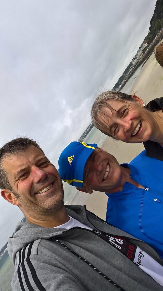 2016 Jersey half-marathon