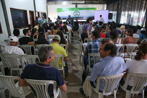 Projeto de Recuperação de Áreas Degradadas na Amazônia (PRADAM)