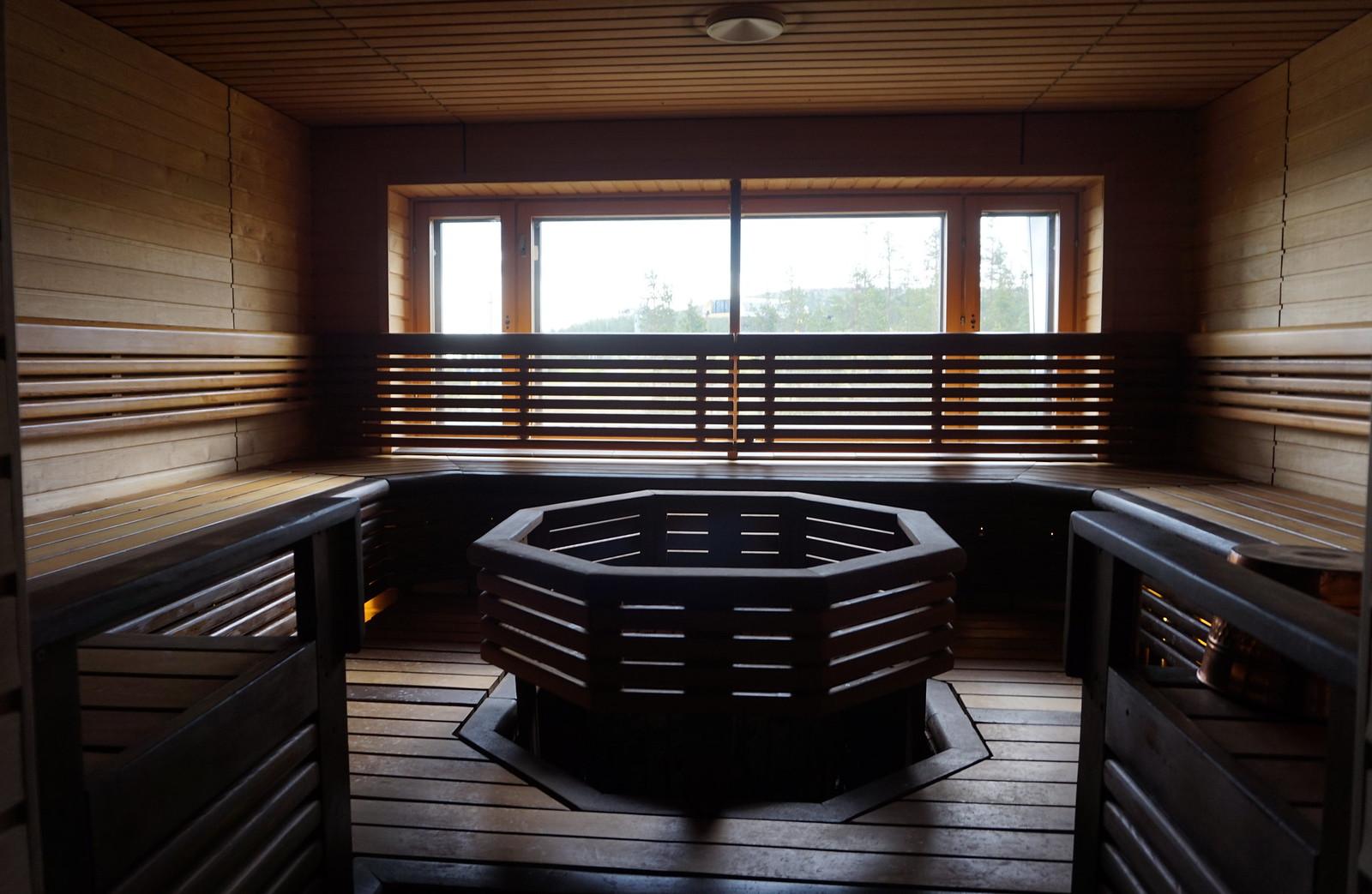 Hotel Levi Panorama Sauna (7)