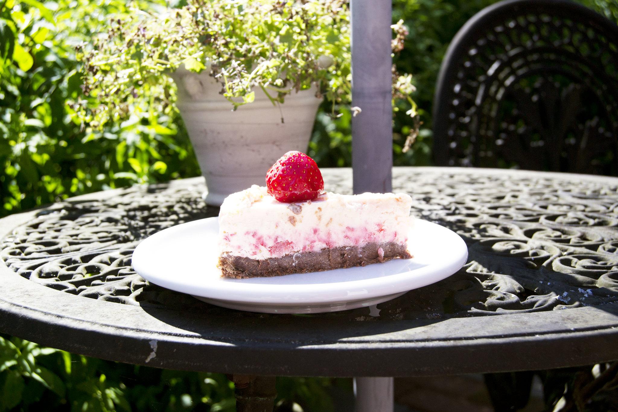 jordgubbscheesecake1