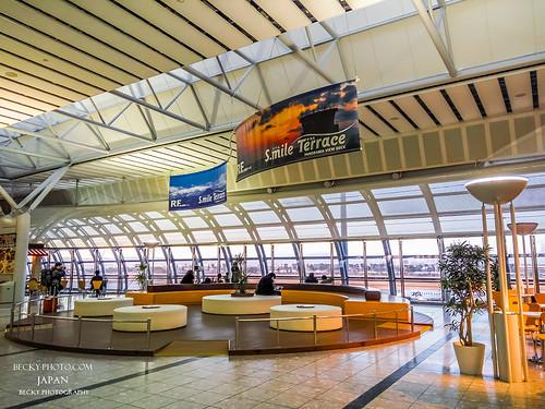 日本仙台空港 Sendai Airport