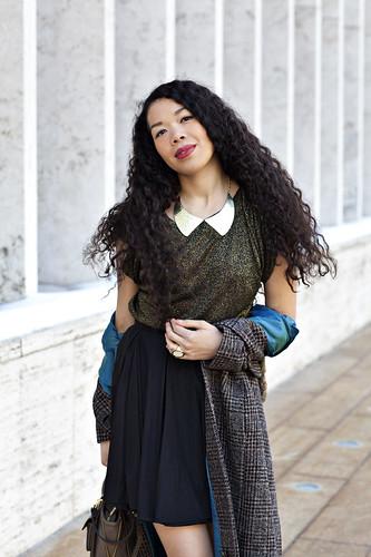 Lydia Fashion Blog Cheapskate