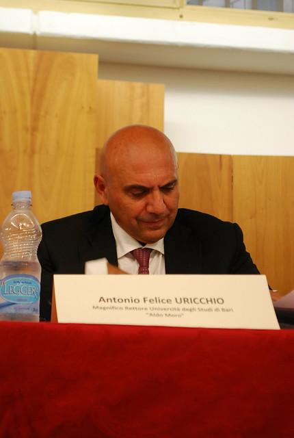 Antonio Uricchio