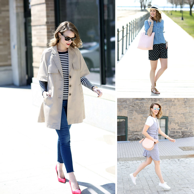 10 Preppy Style Fashion Bloggers You Should Know | Kimberly - Penny Pincher Fashion