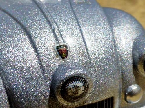"""Cars 2 - Tatra 87, """"Sir Harley Gassup"""""""