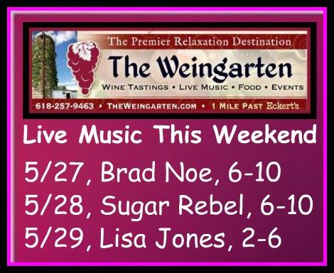 The Weingarten 5-27-16