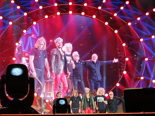 Queen + Adam Lambert Helsinki Park Live 03.06.2016_129